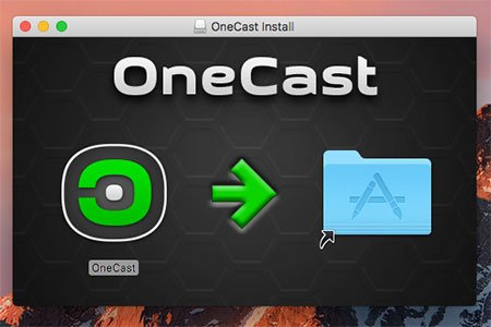 Download - OneCast