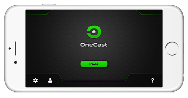 OneCast - Xbox One game streaming app for Android, Mac and iOS